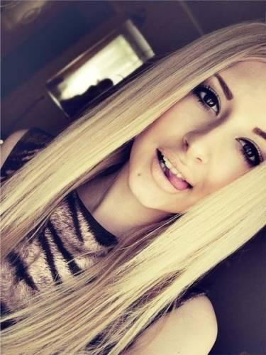 фото красивых девушек на аватарку в одноклассники