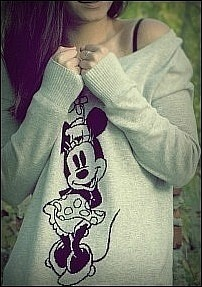 Ава девушка в свитере картинки ава