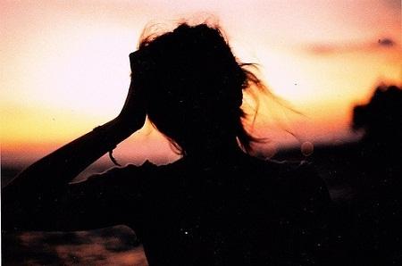 Главная фотоальбом девушки на аву