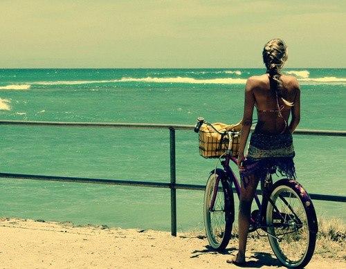 Велосипеде это полезно для здоровья
